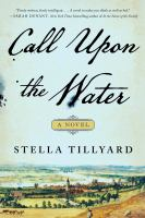 Cover image for Call upon the water