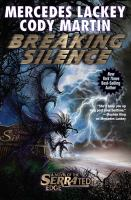 Cover image for Breaking silence