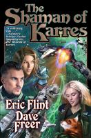 Cover image for The shaman of Karres