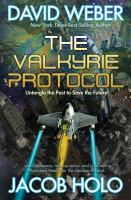 Cover image for The valkyrie protocol