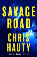 Cover image for Savage road