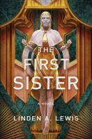 Cover image for The first sister