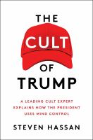 Cover image for The cult of Trump