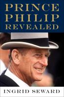 Cover image for Prince Philip revealed