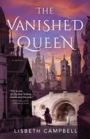 Cover image for The vanished queen