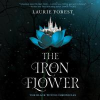 Cover image for The iron flower
