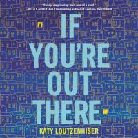 Cover image for If you're out there