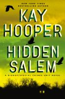 Cover image for Hidden Salem