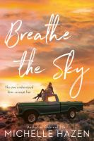 Cover image for Breathe the sky