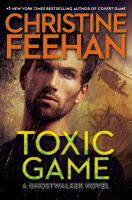 Cover image for Toxic game