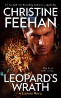 Cover image for Leopard's wrath
