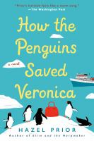 Cover image for How the penguins saved Veronica