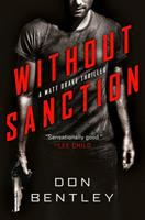 Cover image for Without sanction