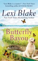 Cover image for Butterfly Bayou