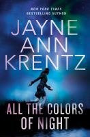 Cover image for All the colors of night