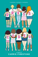 Cover image for Dress coded