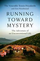 Imagen de portada para Running toward mystery : the adventure of an unconventional life