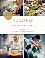 Cover image for Together : our community cookbook