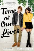 Cover image for Time of our lives