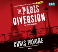 Cover image for The Paris diversion