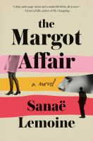 Cover image for The Margot affair