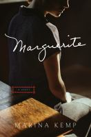 Cover image for Marguerite