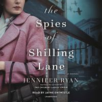 Cover image for The spies of Shilling Lane
