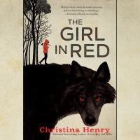 Cover image for The girl in red