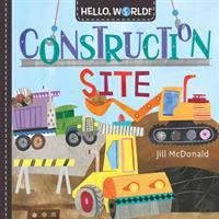 Cover image for Construction site