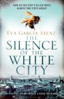 Cover image for The silence of the white city