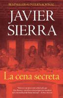 Cover image for La cena secreta