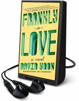 Cover image for Frankly in love