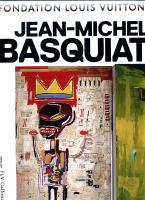 Cover image for Jean-Michel Basquiat