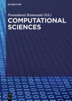 Cover image for Computational sciences