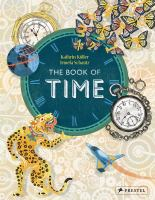 Imagen de portada para The book of time