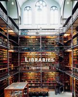 Cover image for Candida Höfer : libraries