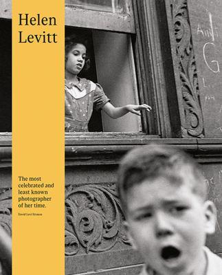 Imagen de portada para Helen Levitt