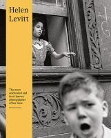 Cover image for Helen Levitt