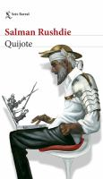 Cover image for Quijote