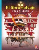 Cover image for El libro salvaje
