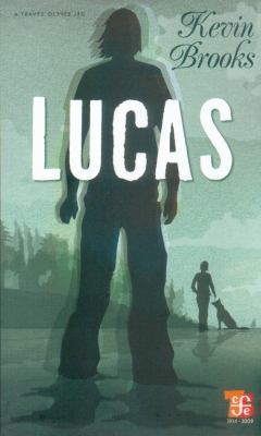 Cover image for Lucas
