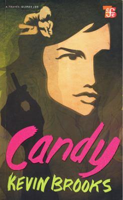 Imagen de portada para Candy