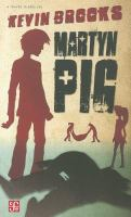 Cover image for Martyn Pig