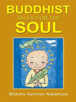 Cover image for Buddhist tales for the soul