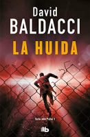 Cover image for La huida