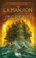 Cover image for La mansión de los secretos