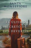 Cover image for El último secreto de los Deverill