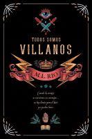 Cover image for Todos somos villanos