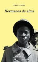 Cover image for Hermanos de alma