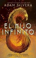 Cover image for El hijo infinito